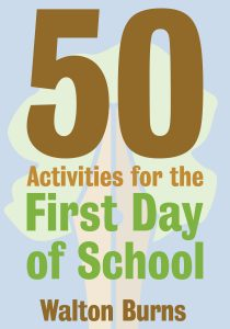 Review: 50 Activities for the First Day of School