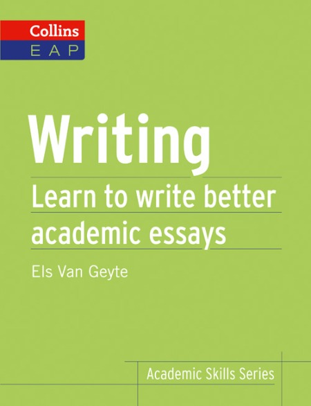 Review: Writing – Learn to write better academic essays
